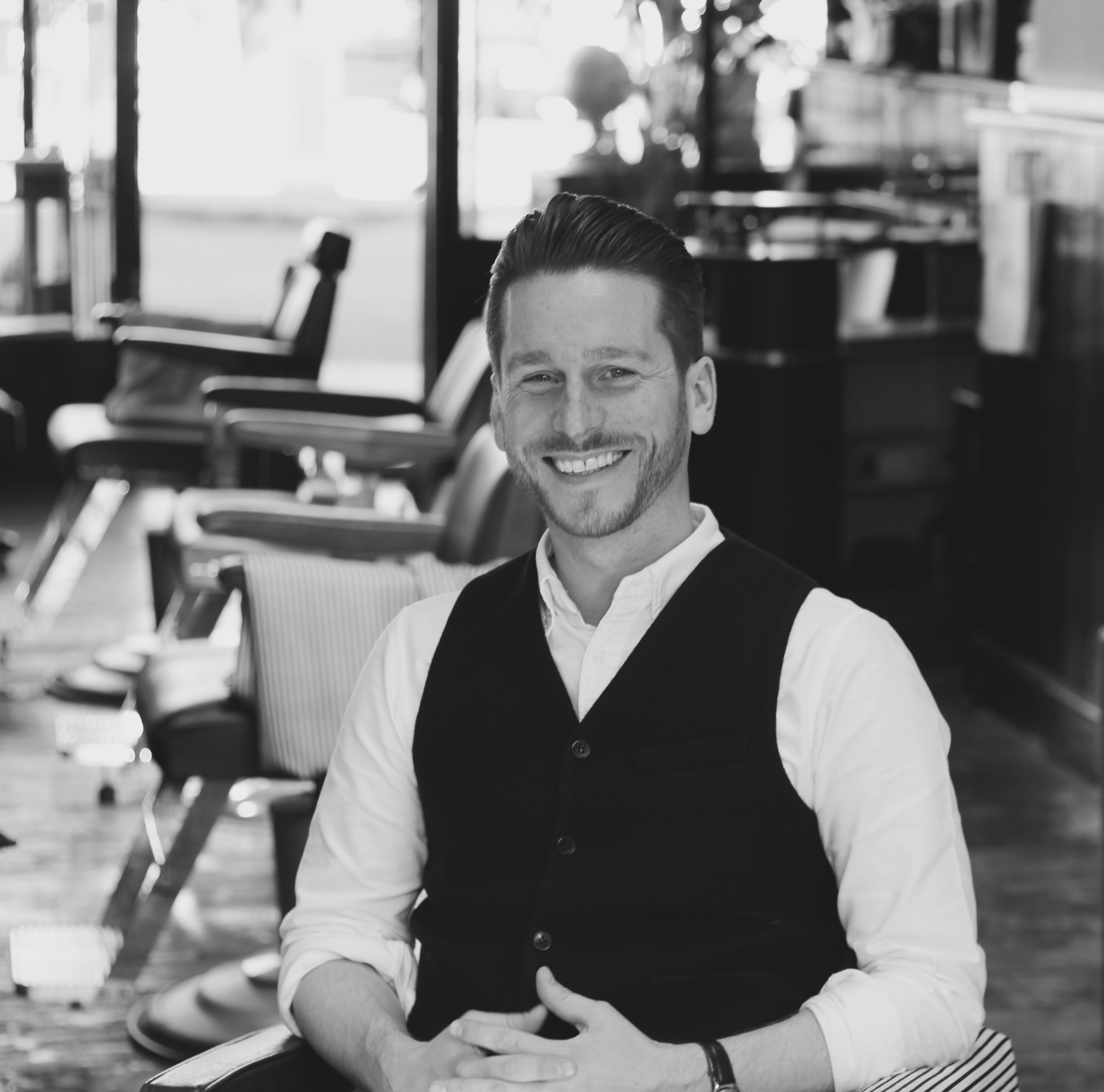 Fraser The Barber Haircuts Beard Trims And Shaves As Well As